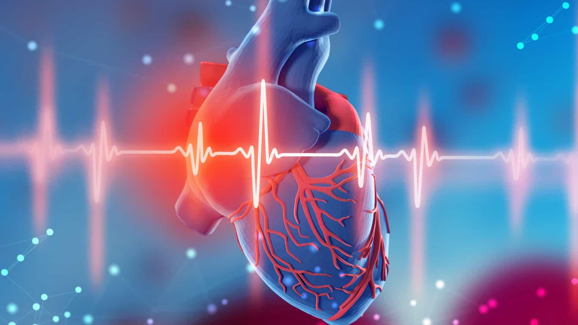 Mortes por doenças cardiovasculares disparam na pandemia